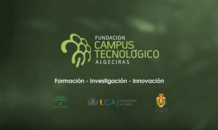 Vídeo Corporativo Fundación Campus Tecnológico de Algeciras
