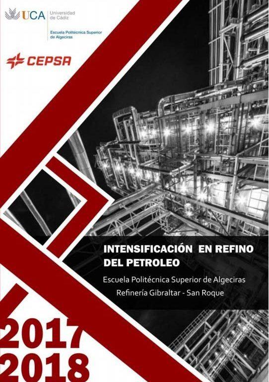 III Experto Universitario en Intensificación de Refino de Petróleo