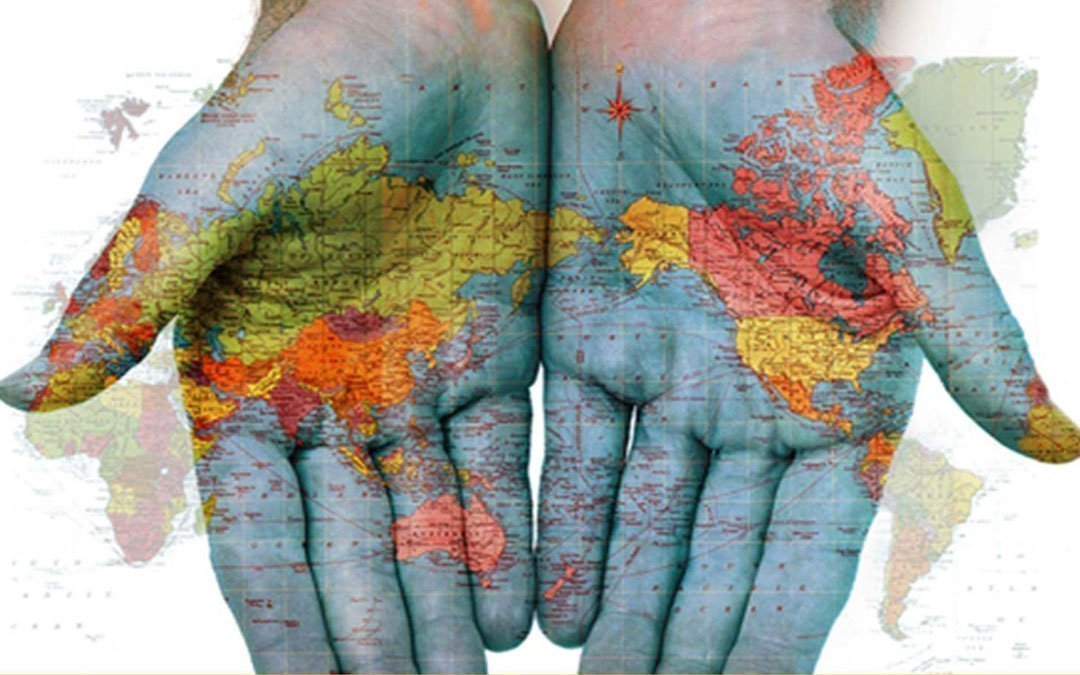 IV Experto Universitario en Derecho de Extranjería y Cooperación al Desarrollo