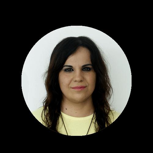 Cristina Serrano Orozco