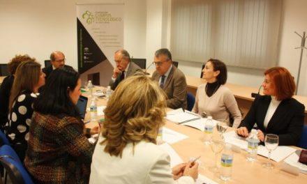 La Fundación presenta en Patronato su nuevo Plan de Actuación