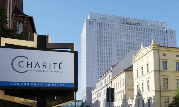 Una alumna algecireña consigue una beca de investigación en el Hospital Charité de Berlín