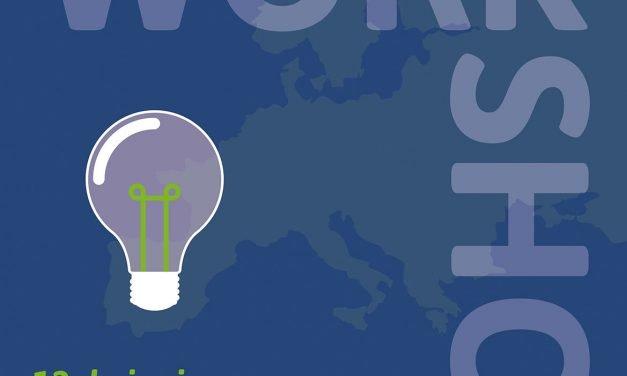 Workshop: Claves para presentar tu proyecto I+D+i a una convocatoria europea