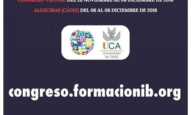 Bases de participación Bolsa de viaje I Congreso Iberoamericano de Docentes