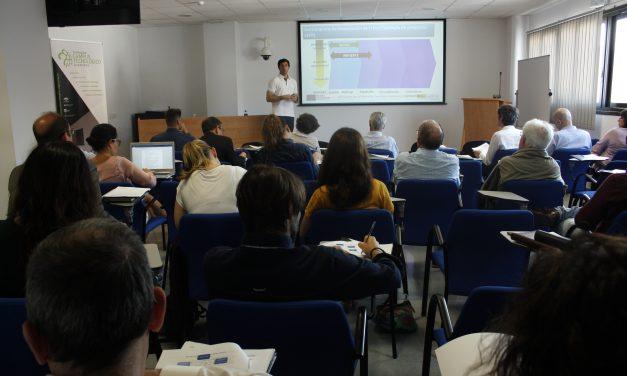 Éxito de participación en el workshop sobre financiación de proyectos de I+D+i