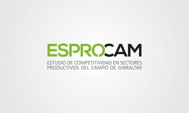 ESPROCAM, Estudio de Competitividad de los Sectores Productivos del Campo de Gibraltar