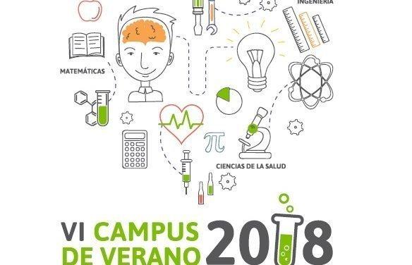 Acta becas VI Campus de Verano Experiencias Investigadoras