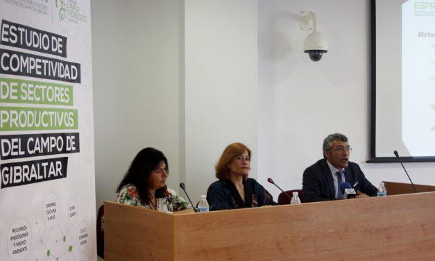 ESPROCAM, un estudio destinado a mejorar la competitividad del tejido empresarial y social de la Bahía de Algeciras
