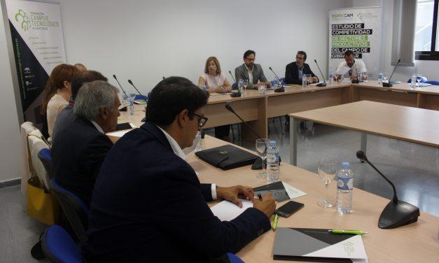 Comienzan las Mesas de participación de ESPROCAM reuniendo a empresas y entidades del sector Movilidad y Logística