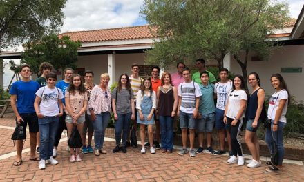 Arranca la VI Edición del Campus de verano Experiencias Investigadoras con un total de 18 alumnos becados