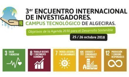 III ENCUENTRO INTERNACIONAL DE INVESTIGADORES CAMPUS TECNOLÓGICO DE ALGECIRAS