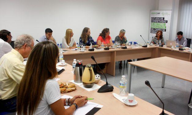 Gran interés de los participantes de la mesa del Sector Turismo, Cultura y Ocio de ESPROCAM
