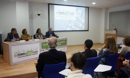 La Fundación Campus Tecnológico reúne a investigadores y expertos para analizar la situación de conectividad de los puertos