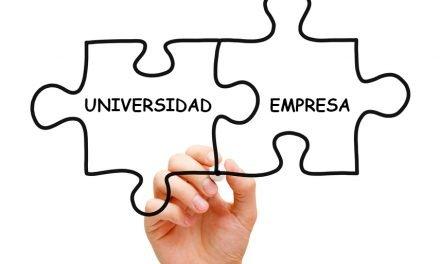 I Convocatoria de Ayudas para Proyectos de Transferencia Universidad – Empresa.