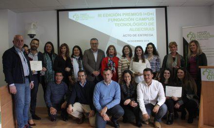 La Fundación Campus Tecnológico incentiva la innovación en la provincia con sus Premios I+D+i