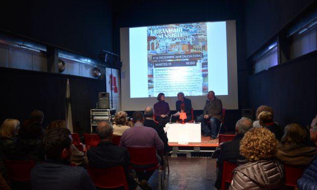 La Fundación Campus Tecnológico y Alcultura presentan un ciclo de actividades sobre Urbanismo Sensible
