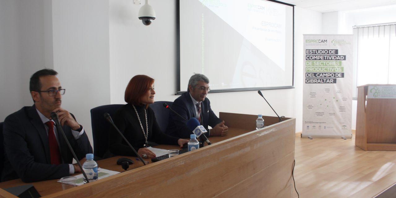 La Fundación Campus Tecnológico plantea nuevos retos de mejora para el Campo de Gibraltar