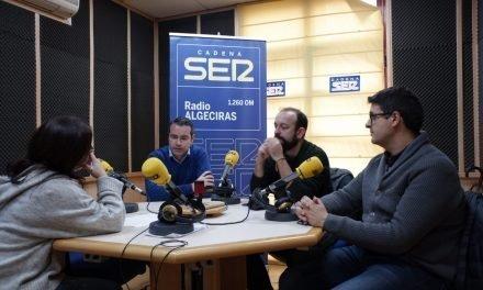 ESPACIO FUNDACIÓN CAMPUS TECNOLÓGICO EN CADENA SER. Enero 19.