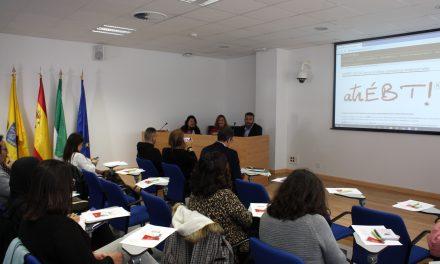 La Fundación Campus Tecnológico y la Universidad de Cádiz presentan en Algeciras una nueva edición de atrÉBT!