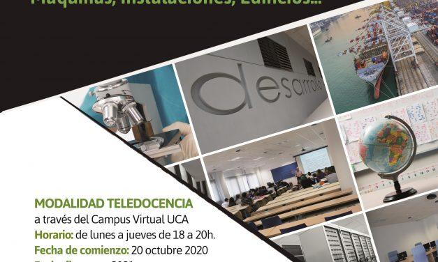 XIII Experto Universitario en Mantenimiento