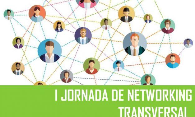 I JORNADA DE NETWORKING TRANSVERSAL del Campo de Gibraltar