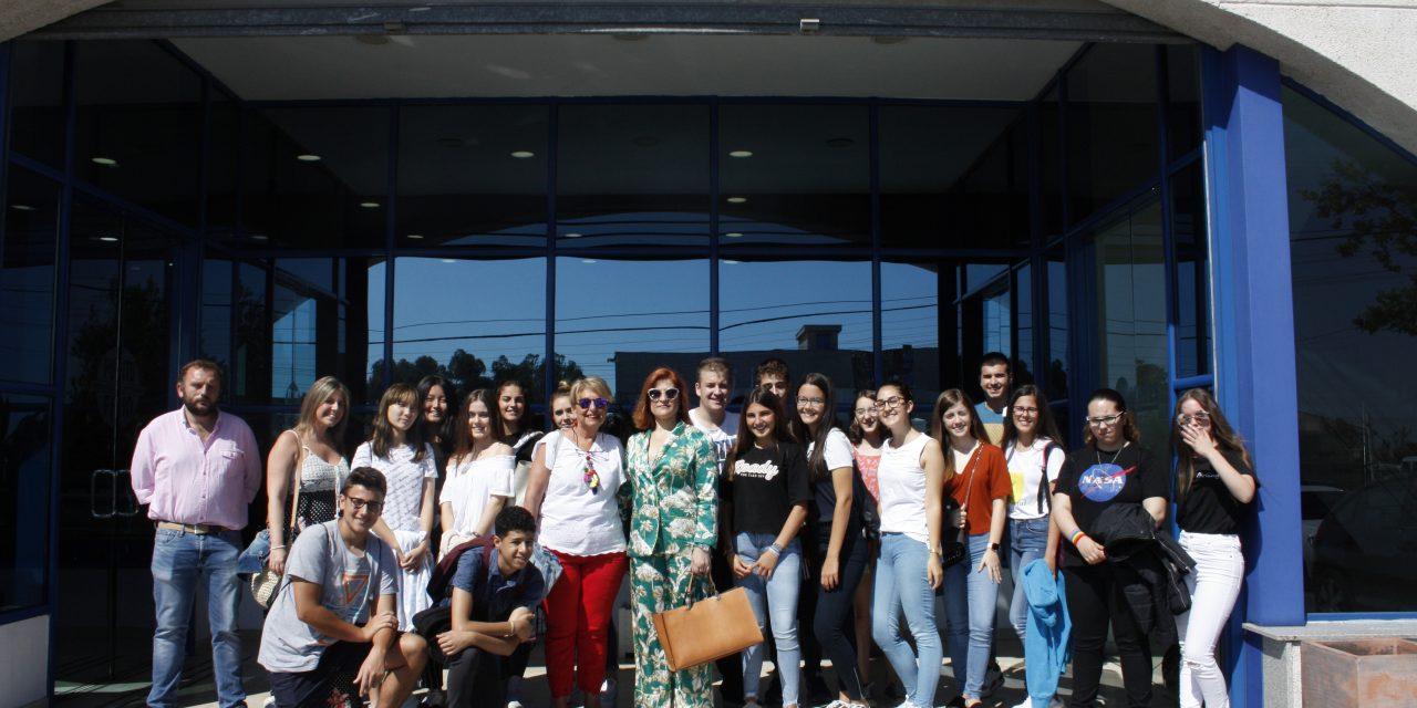 Comienza la VII edición del Campus de Verano Experiencias Investigadoras
