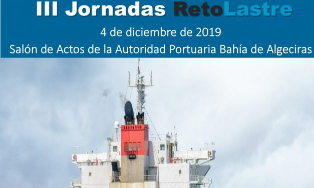III JORNADA RETOLASTRE