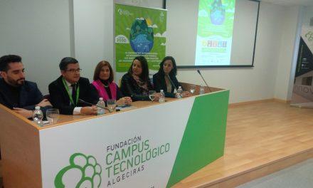 Arranca la cuarta edición del Encuentro Internacional sobre Desarrollo Sostenible en Algeciras