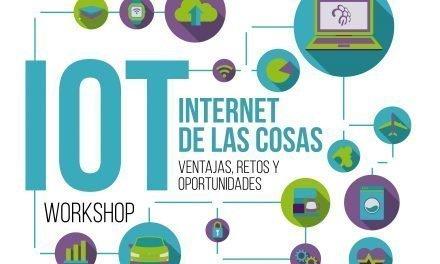 Workshop: Internet de las Cosas (IoT)