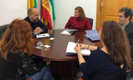 La Fundación Campus Tecnológico y el Ayuntamiento de Los Barrios firman un convenio de colaboración