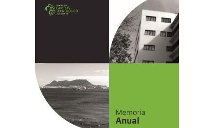 La Fundación Campus Tecnológico publica su Memoria de Actividades 2019