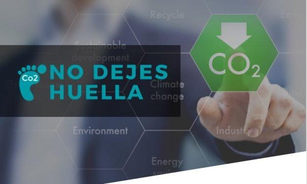 Evento HUELLA DE CARBONO Y EMPRESA:  VENTAJA COMPETITIVA Y PUERTA AL EMPLEO VERDE