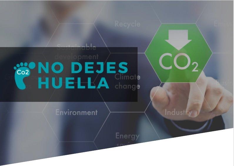 Evento Huella de carbono y empresa