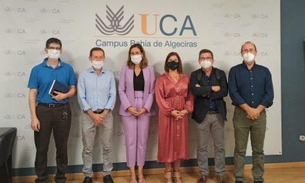 La Fundación Campus Tecnológico y la Universidad de Cádiz ponen en marcha la nueva Unidad de Innovación FCTA-UCA 4.0