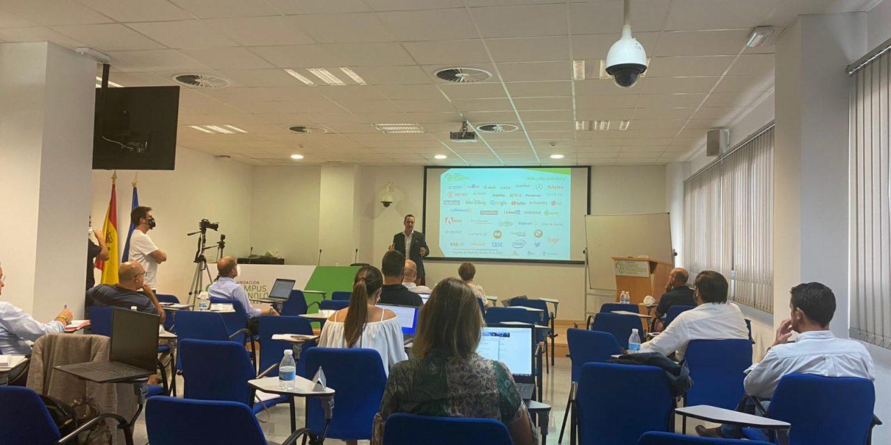 La segunda sesión del PDD dirigido a empresas de la zona analiza la planificación estratégica para obtener resultados a corto plazo
