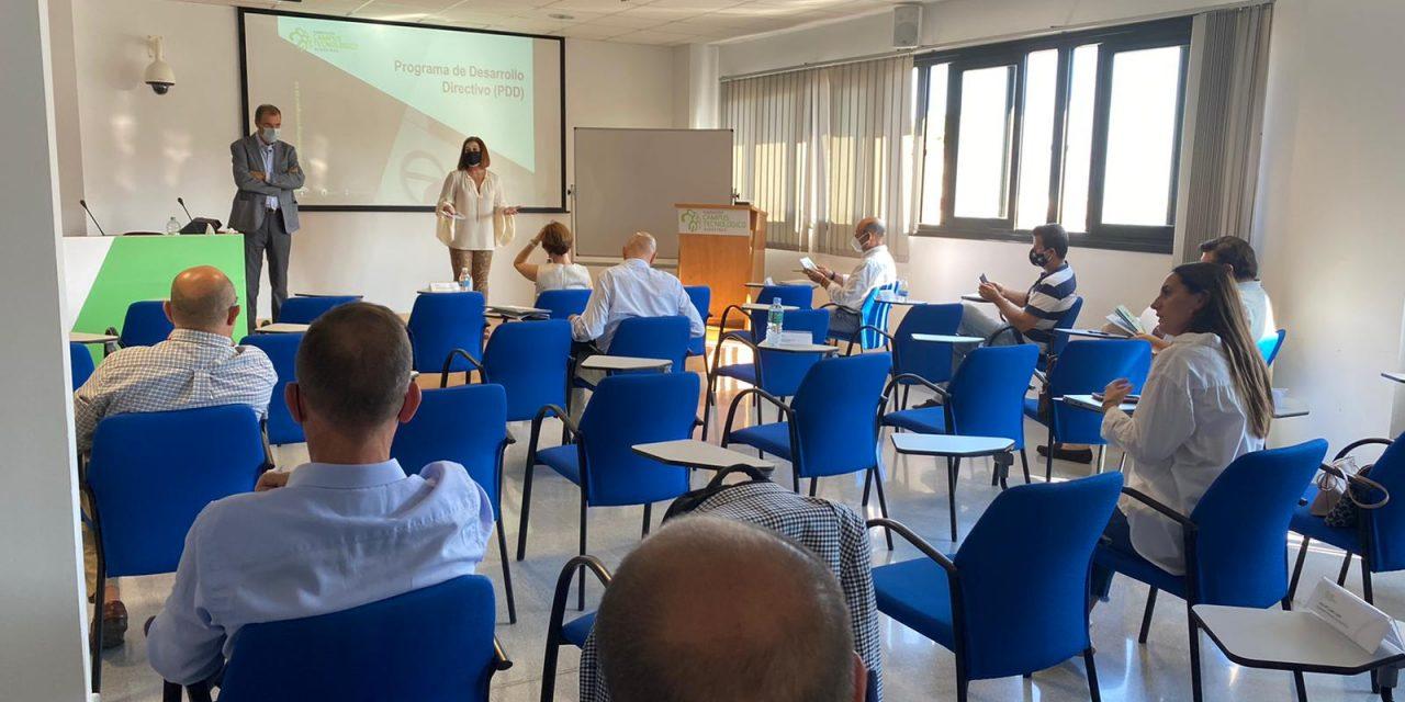 La tercera sesión del PDD de la Fundación Campus Tecnológico analiza el Marketing y las ventas como dos elementos clave en la empresa