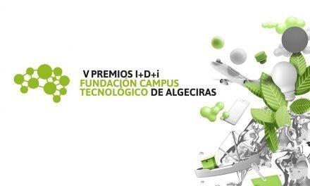 V Premios I+D+i Fundación Campus Tecnológico de Algeciras