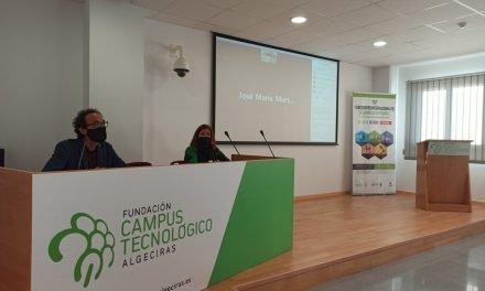 Éxito de participación en el workshop online sobre fabricación aditiva e impresión 3D del Campus Tecnológico