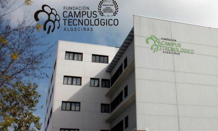 EL CAMPUS TECNOLÓGICO DE ALGECIRAS RECIBE EL PREMIO DE LA ASOCIACIÓN DE FUNDACIONES DE ANDALUCÍA