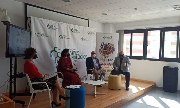 Arranca el Think Tank sobre talento en la provincia desde Algeciras vía streaming