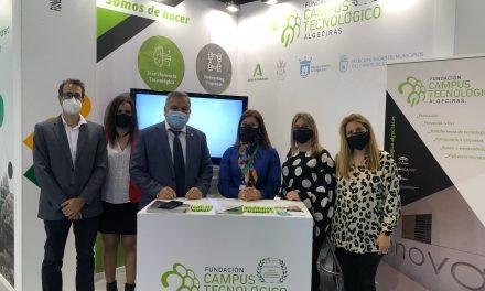 El Campus Tecnológico de Algeciras presente en el Foro Europeo para la Ciencia, Tecnología e Innovación