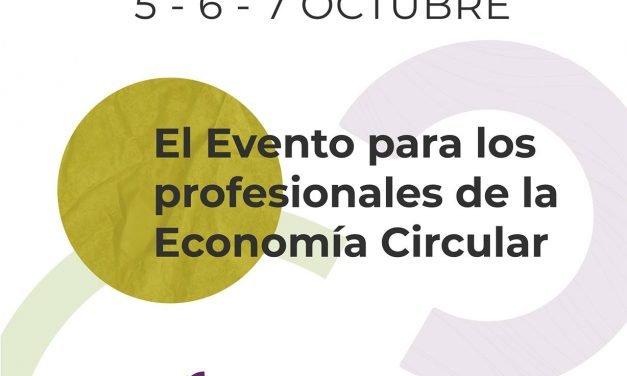 La Fundación Campus Tecnológico participará en el I Congreso Nacional de Economía Circular
